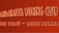 Un grand merci à tous pour votre participation et pour certains, une contribution non négligeable. Notre club, Solidarité Boxing Club Internationale, reprend ses activités à partir dulundi 10 Septembre 2012....