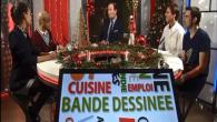 Sur «La Chaine Normande» (LCN Rouen) le 12 Décembre 2013 Sujet abordés : Muay Thaï et Grandes Ecoles : pratiques, enseignement, apports et perspectives….